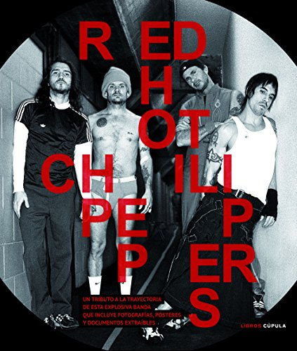 Red Hot Chili Peppers (Música y cine)