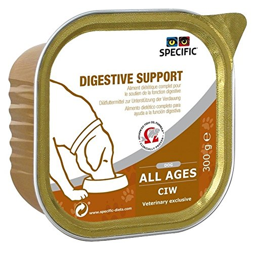 Specific Canine Digestive Support CIW 6X300G 20714 1800 g