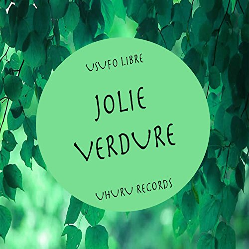 Jolie Verdure (Original Mix)