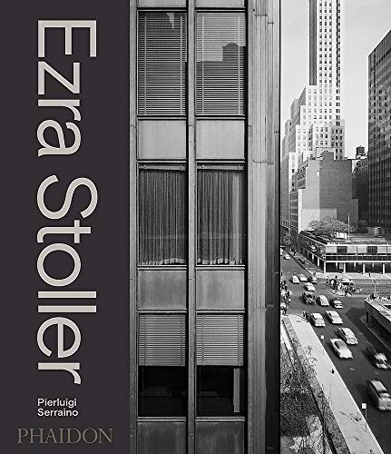 Ezra stoller, a photographic history of modern american architecture