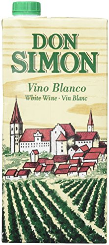 Don Simon - Vino Blanco, 1 L