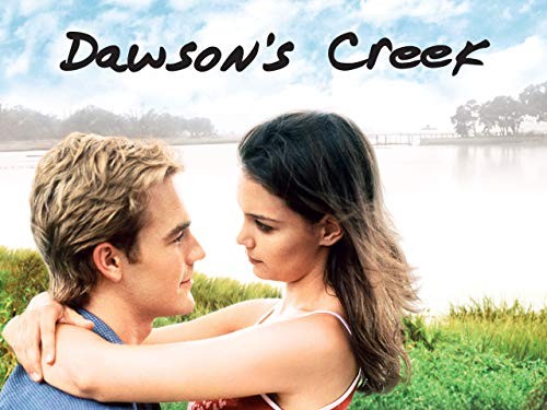 Dawson's Creek, Season 2