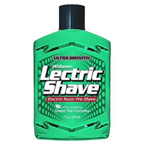 LECTRIC SHAVE by Lectric Shave