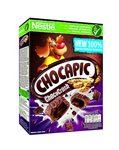 Chocapic ChocoCrush Cereales 410 g