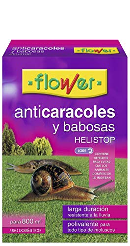 Flower 20569 - Anti-Caracoles 500gr, 500gr