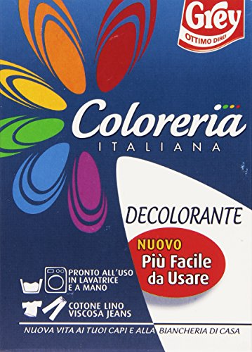 Grey GA0945000 Coloreria Italiana Decolorante