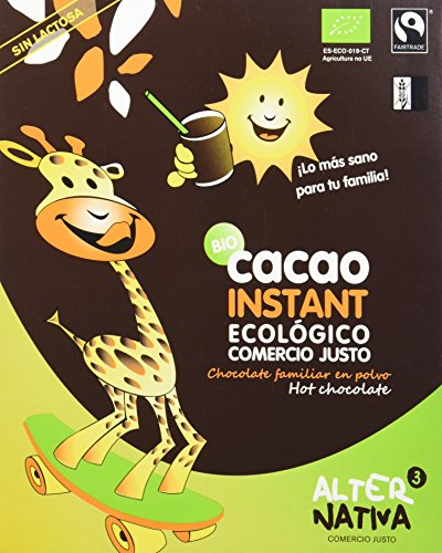 AlterNativa3 Cacao Instant Bio - 750 gr