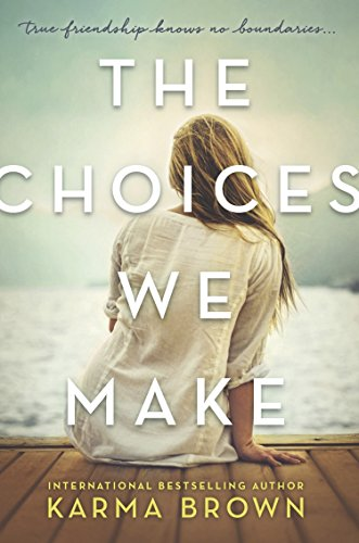 The Choices We Make (English Edition)
