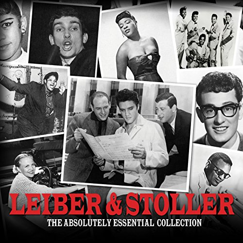Leiber & Stoller - The Absolutely Essential Collection
