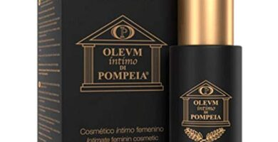 Aceite De Pompeia Amazon