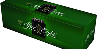After Eight Mercadona