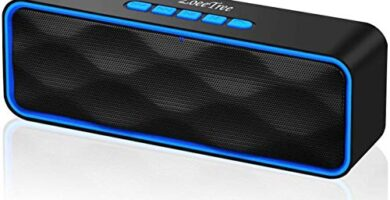 Altavoz Bluetooth Silvercrest Lidl