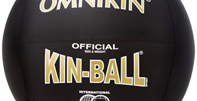 Balon Kin Ball Decathlon