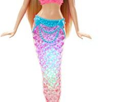 Barbie Sirena Carrefour