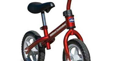Bici Chicco Sin Pedales Carrefour