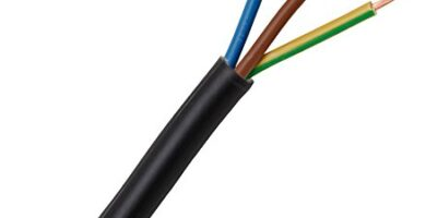 Cable Electrico Bricodepot