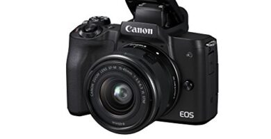 Canon Eos M50 Amazon