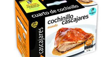 Carrefour Cochinillo