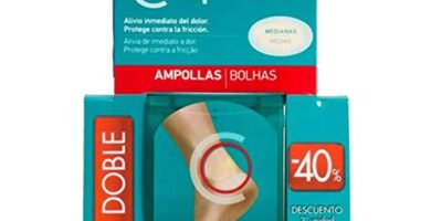 Compeed Mercadona