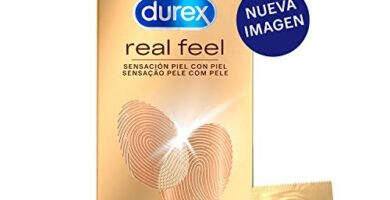 Condones Sin Latex Mercadona