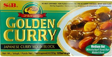 Curry Lidl