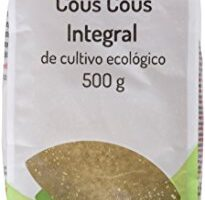 Cuscus Integral Mercadona