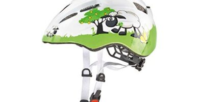 Decathlon Casco Bici Bebe