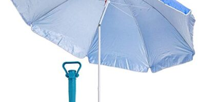 Decathlon Parasol Playa