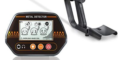Detector De Metales Decathlon