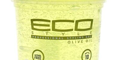Eco Styler Gel Carrefour