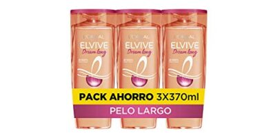 Elvive Dream Long Mercadona
