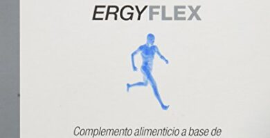Ergyflex Amazon