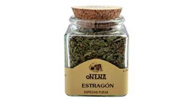Estragon Mercadona