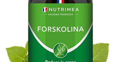 Forskolin Active En Mercadona