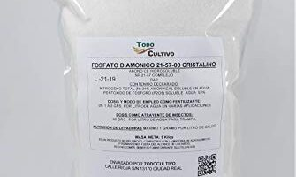 Fosfato Diamonico Amazon