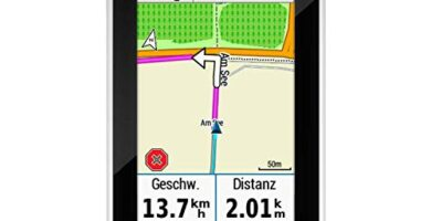 Garmin 820 Decathlon