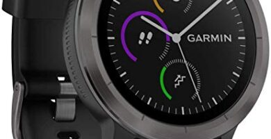 Garmin Vivoactive 3 Decathlon