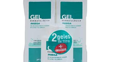 Gel Ph Neutro Mercadona