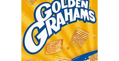 Golden Grahams Mercadona