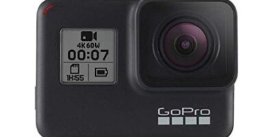 Gopro Hero 7 Black Carrefour