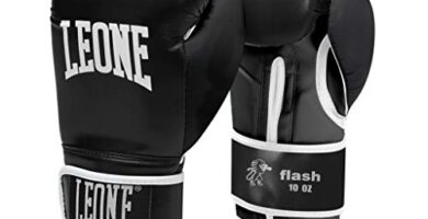 Guantes De Boxeo Amazon