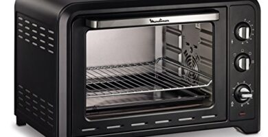 Horno Lidl Silvercrest Opiniones