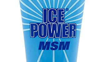Ice Power Decathlon