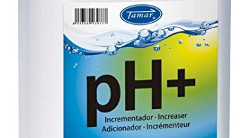 Incrementador De Ph Mercadona