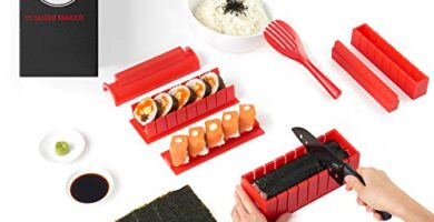 Kit Sushi Carrefour