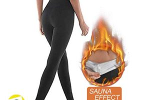Leggins Reductores Decathlon