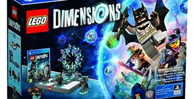 Lego Dimensions Ps4 Carrefour