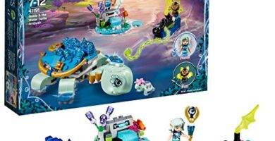 Lego Elves Amazon