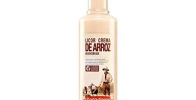 Licor De Arroz Carrefour