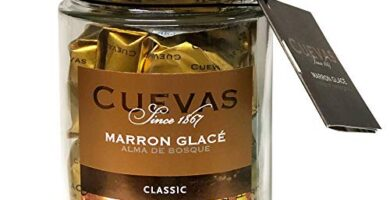 Marron Glacé Carrefour